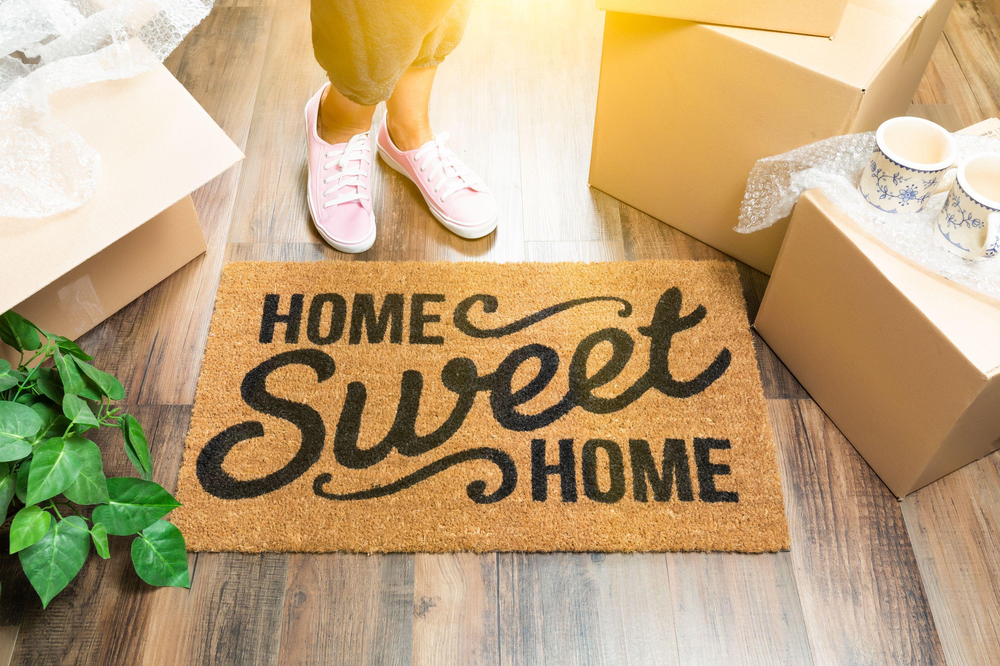 Homebuyer gift tax