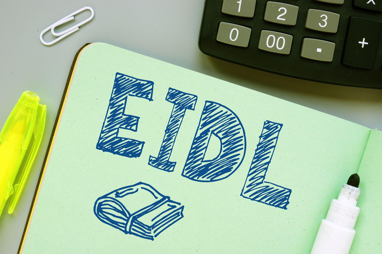 EIDL Advance