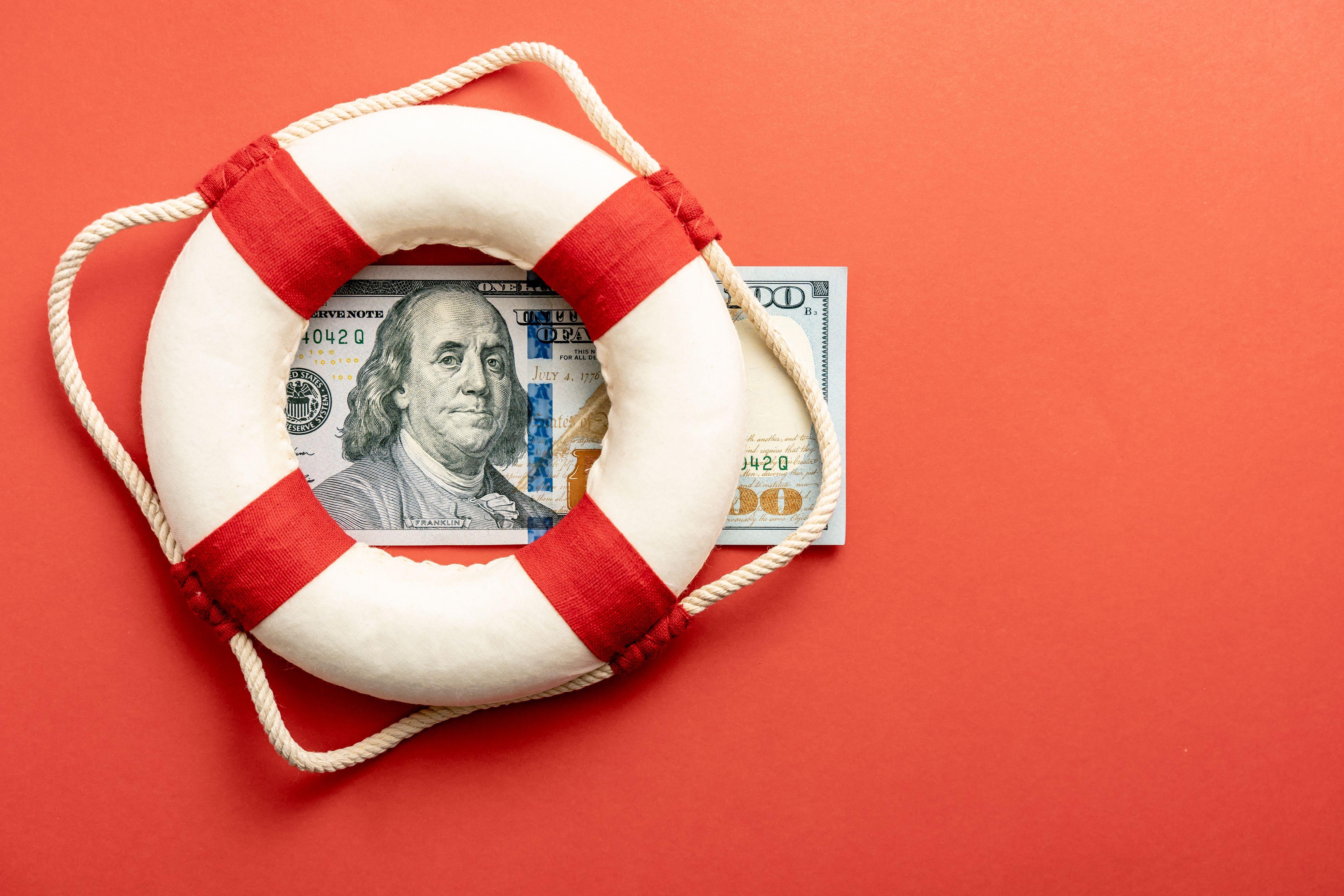 The American Rescue Plan: An executive summary.